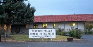 Image of Surprise Valley Community Hospital