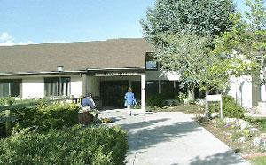 Image of Mercy Medical Center, Mt. Shasta