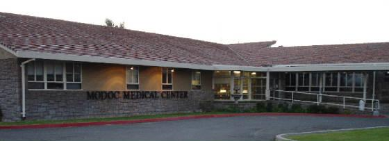 Image of Modoc Medical Center