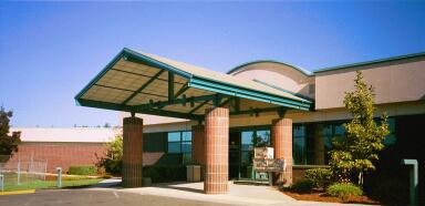 Image of North Sonoma County Hospital District