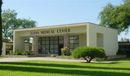 Image of Glenn Medical Center