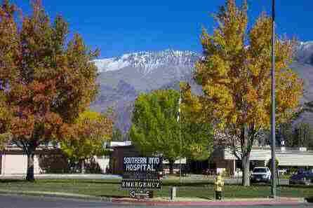 Image of Southern Inyo Healthcare District