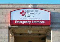 Image of San Bernardino Mountains Community Hospital District