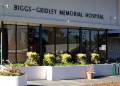 Image of Biggs-Gridley Memorial Hospital