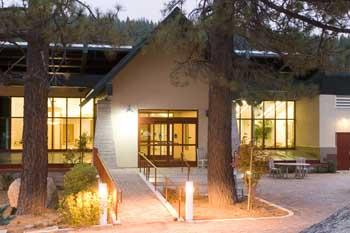 Tahoe Forest Hospital District Ccahn California Critical Access